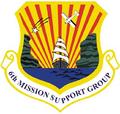 6 Mission Support Gp emblem.png