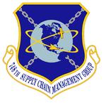 748 Supply Chain Management Gp emblem.png