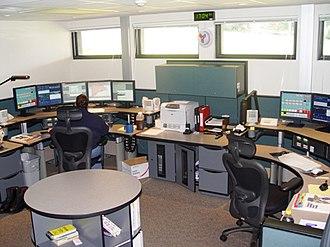 Emergency medical dispatcher - 9-1-1 emergency dispatch center