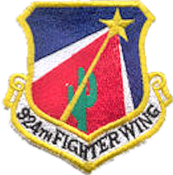 924th Fighter Wing - Emblem.png