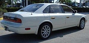 Infiniti Q45 - 1995 Infiniti Q45