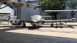A-37 Dragonfly - Front View (RTAF Museum).JPG