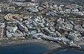 A0426 Tenerife, Hotels in Adeje aerial view.jpg