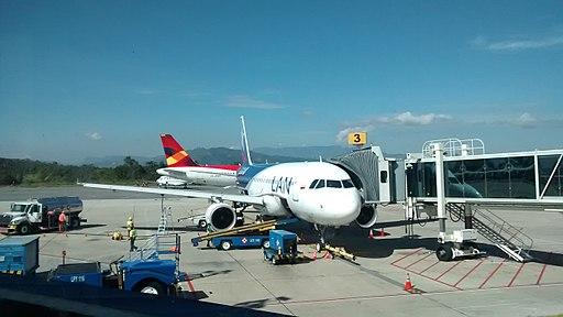 A320 Latam-Avianca