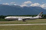A6-AFD, Etihad Airways, Airbus A330-343 (19079303905).jpg
