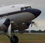 A81A8538 Douglas DC3-A (Breitling) HB-IRJ (19903248840).jpg