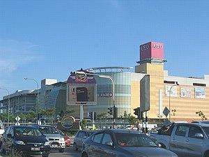 Image:AEON Bukit Tinggi Shopping Centre