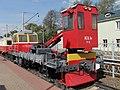 AGD1M (АГД1М) work train (5050536945).jpg