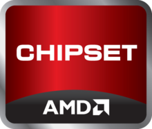 List of AMD chipsets - Wikipedia