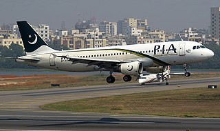 Pakistan International Airlines Flight 8303 Aircraft crash in Pakistan, 22 May 2020
