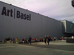 Basel's premier art show