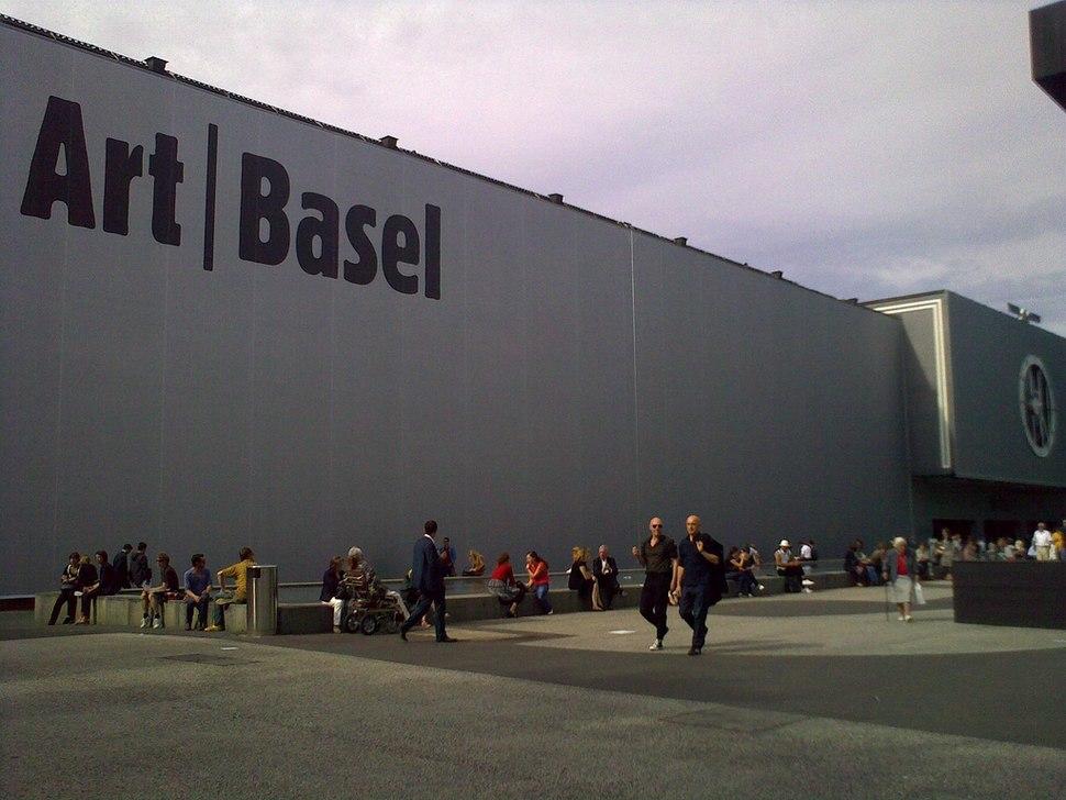 ART Basel 2009-06-10