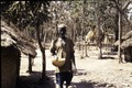 ASC Leiden - Coutinho Collection - doos-1 13 - Trip to Senegalese border from Candjambary, Guinea-Bissau - Old man in village - 1974.tif