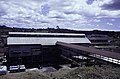 ASC Leiden - F. van der Kraaij Collection - 13 - 025 - The Firestone rubber plantation. Partial view of the latex factory - Harbel, Montserrado county, Liberia - 1976.jpg