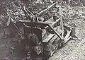 AWM 092292 Hongorai River bulldozer 1945.jpg