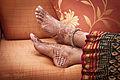 A bride body art Hindu culture religion rites rituals sights.jpg