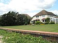 A perfect lawn at Middleton-on-Sea - geograph.org.uk - 849867.jpg