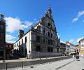 Aachen Basilika St. Michael, Kirche des Erzengels Michael - St. Dimitrios.jpg