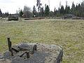 Abandoned Soviet nuclear missile base, Plokštinė, Lithuania (3947284883).jpg