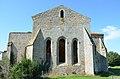Abbaye des Fontenelles (église) - La Roche-sur-Yon.jpg