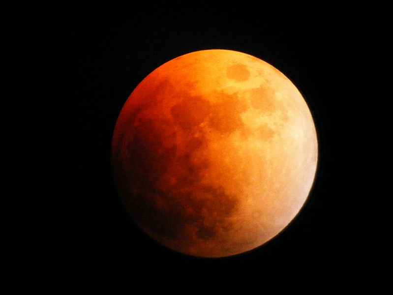 File:Abdallahh - Eclipse de la lune - Lunar eclipse (by).jpg