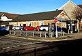 Abercynon Community Centre (geograph 6020905).jpg