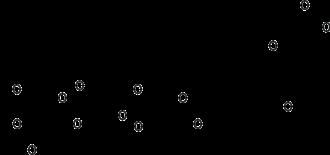 Α-Acetyldigoxin - Image: Acetyldigoxin