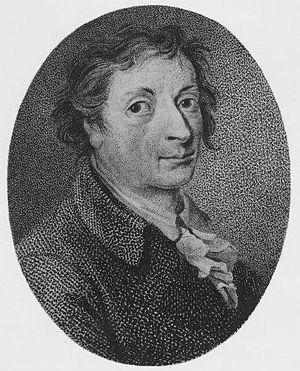 Franz Karl Achard - Franz Karl Achard