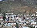Acobamba District, Peru - panoramio - Tours Centro Peru.jpg