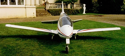 Bede BD-5 - Wikiwand