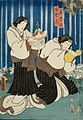 Actors Reversing Gender Roles in the Story of Narukami LACMA M.2006.136.289a-c (2 of 3).jpg