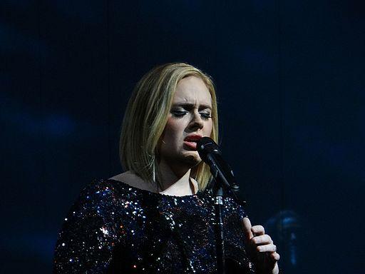 Adele 'Adele Live 2016' - Nashville DSC04783 (29780962194)