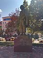 Adem Jashari monument in Tirana.jpeg