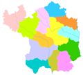 Administrative Division Yan'an.png