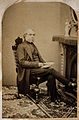 Admiral Sir George Bach. Photograph. Wellcome V0025985.jpg