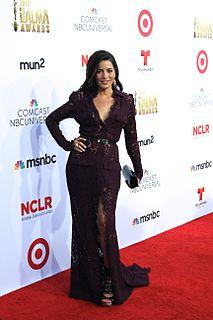 Adriana Fonseca Mexican actress