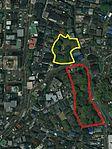 Aerial photographs of Sakamoto International Cemetery 20100508.jpg