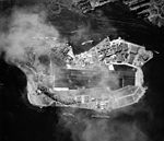 Aerial view of Ford Island, Pearl Harbor on 22 October 1941.jpg
