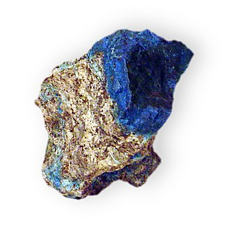 Aerinite - Aerinite from Spain