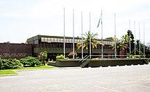 Sân bay Jorge Newbery