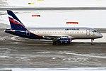Aeroflot, RA-89101, Sukhoi Superjet 100-95B (25766956697).jpg
