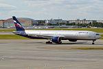 Aeroflot, VQ-BUB, Boeing 777-3M0 ER (17448430931) (2).jpg