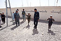 Afghan police build swing set for boys school 120517-M-DM345-017.jpg