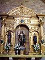 Aguilar de Campoo - Monasterio de Santa Clara 06.JPG