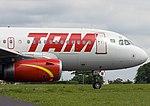 Airbus A319-132, TAM AN1304590.jpg
