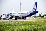 Airbus A321 in Volgograd.jpg