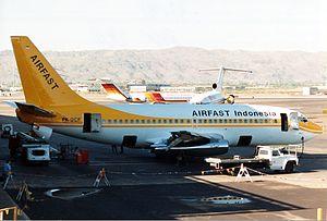 Airfast Indonesia - Airfast Indonesia