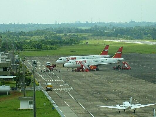 Foz do Iguaçu International Airport