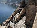 Al Castello Ruffo di Calabria - panoramio.jpg