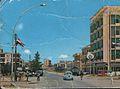 Al Oroba Street in Bayda (Libya, 1970′s).jpg
